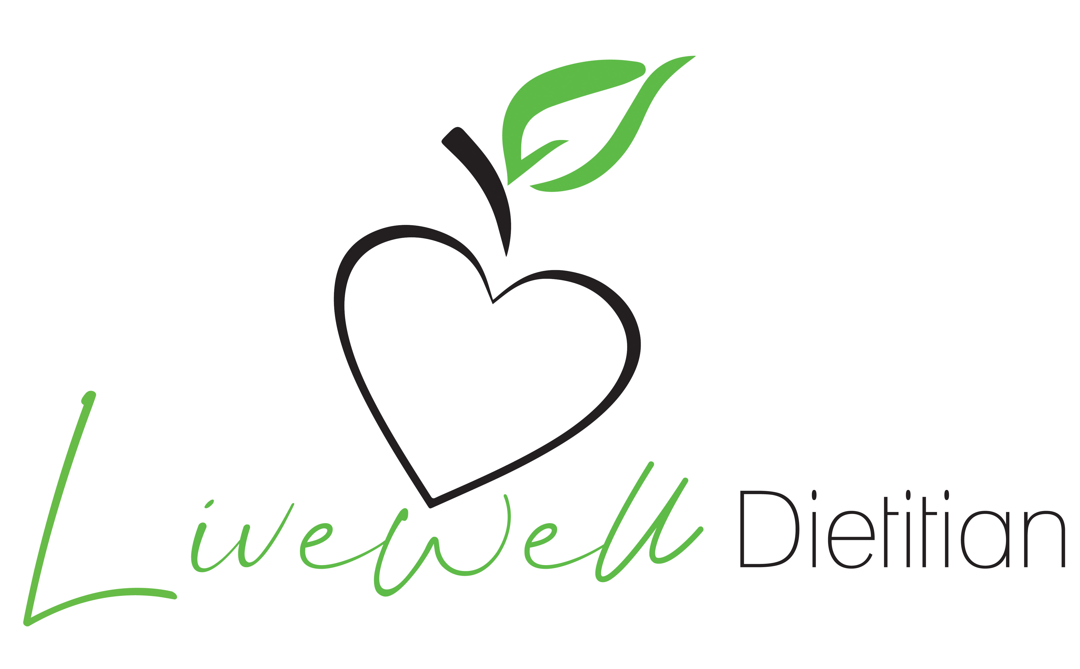 Livewell Dietitian